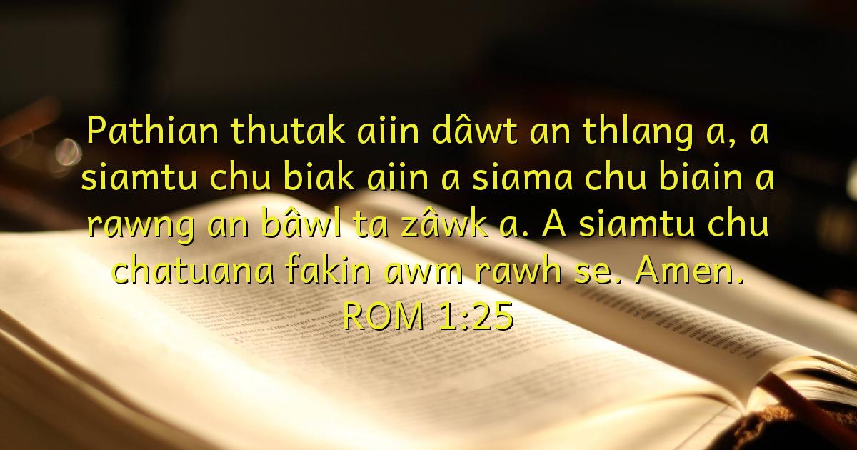 SIAMTU NGAIHSAK 1