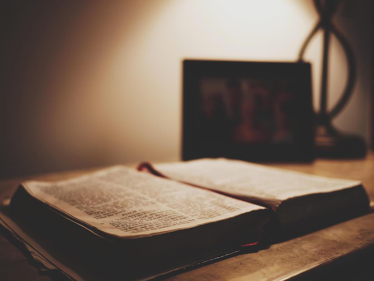 Bible bung hrang hrang sap ṭawngin