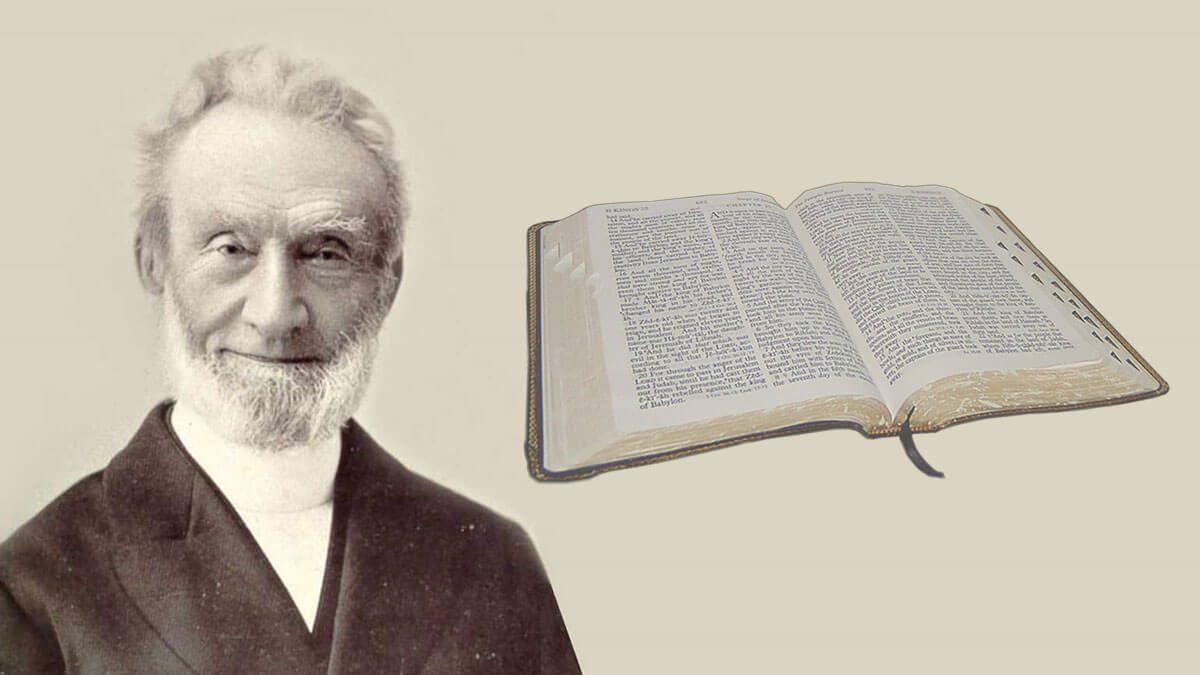 BIBLE CHHIAR