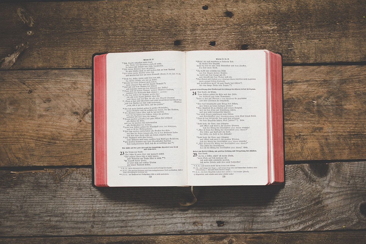 BIBLE THILTIHTHEIHNA 1-NA