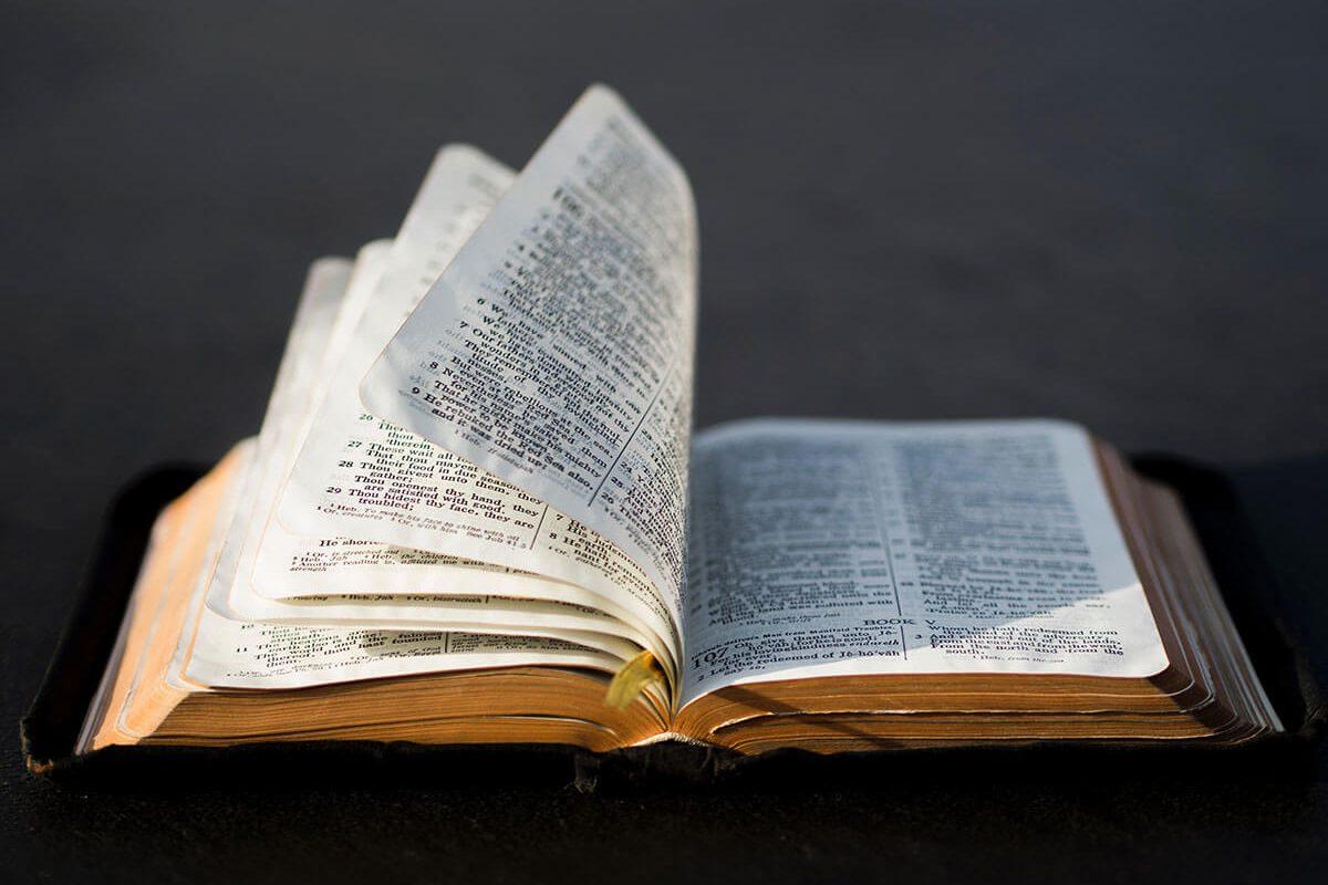 BIBLE THILTIHTHEIHNA 2-NA