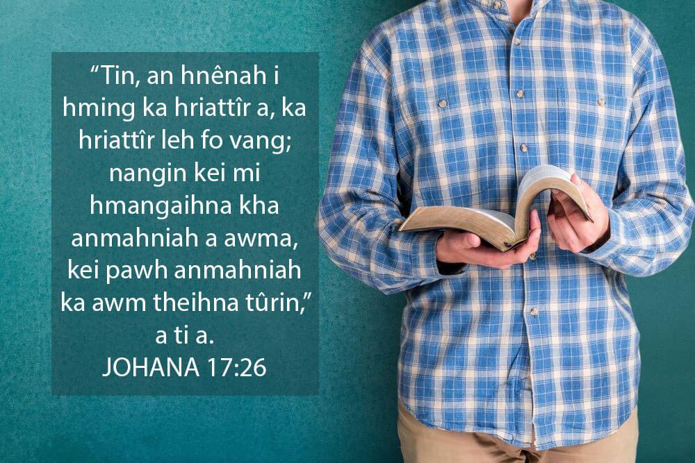 HMING ṬHA HLUTNA 2