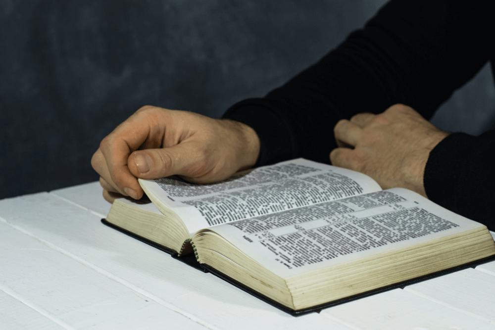 TUTE NGE BIBLE CHHIAR ANG