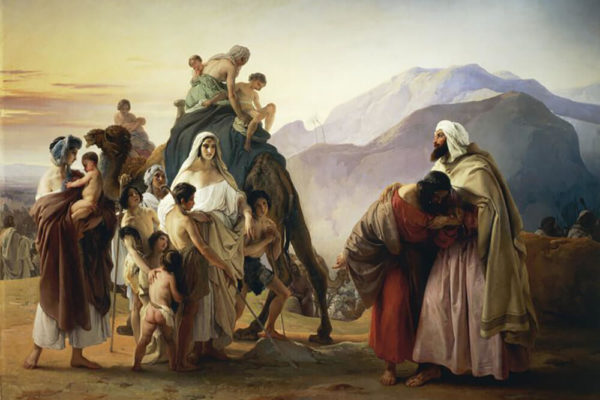 BETHEL-AH I KÎR ANG U